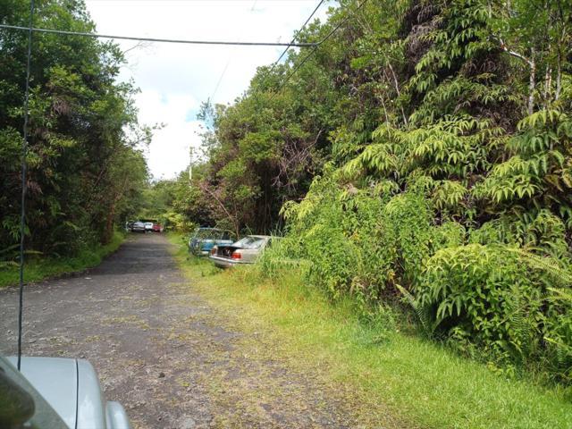Mountain View Pl, Mountain View, HI 96771 (MLS #629836) :: Song Real Estate Team/Keller Williams Realty Kauai