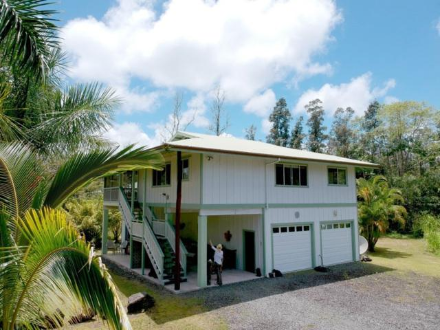 16-470 Oliana St, Keaau, HI 96749 (MLS #629853) :: Elite Pacific Properties