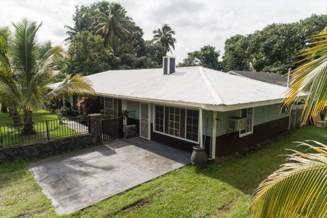 15-174 Kahakai Blvd, Pahoa, HI 96778 (MLS #629856) :: Aloha Kona Realty, Inc.
