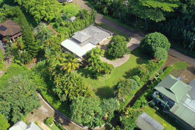 3867 Omao Rd, Koloa, HI 96756 (MLS #629858) :: Elite Pacific Properties