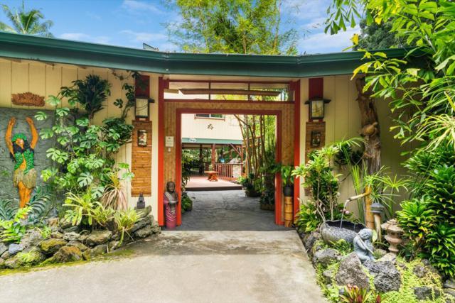 74-1529 Hao Kuni St, Kailua-Kona, HI 96740 (MLS #629869) :: Aloha Kona Realty, Inc.