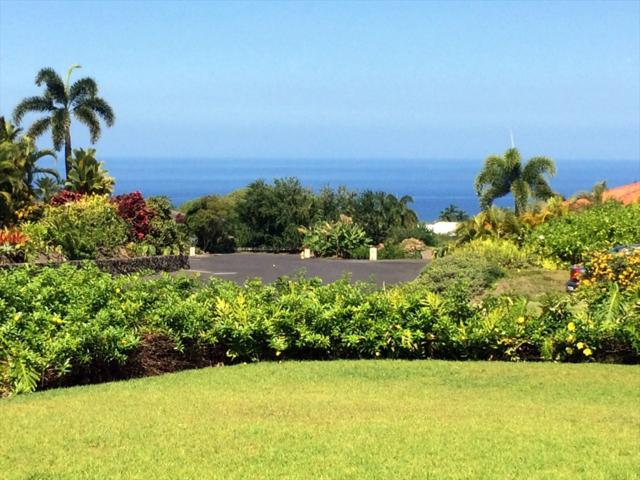 75-5608 Hienaloli Kahului Rd, Kailua-Kona, HI 96740 (MLS #629871) :: Steven Moody