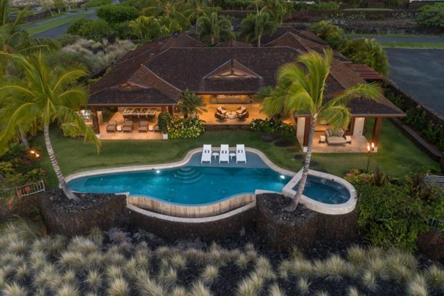 72-106 Puukole St, Kailua-Kona, HI 96740 (MLS #629878) :: Elite Pacific Properties