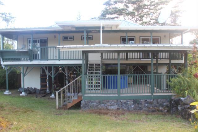 16-2080 Paradise Dr, Pahoa, HI 96778 (MLS #629885) :: Aloha Kona Realty, Inc.
