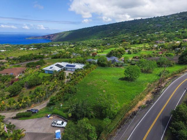83-1009 Kahula Pl, Captain Cook, HI 96704 (MLS #629905) :: Song Real Estate Team/Keller Williams Realty Kauai