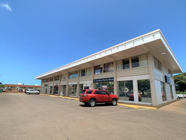 3016 Umi St, Lihue, HI 96766 (MLS #629915) :: Elite Pacific Properties