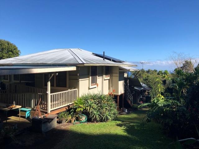43-2014 Kaapahu Rd, Honokaa, HI 96727 (MLS #629937) :: Elite Pacific Properties
