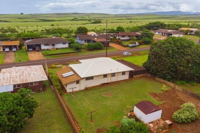 4770 Moi Rd, Hanapepe, HI 96716 (MLS #629946) :: Kauai Exclusive Realty