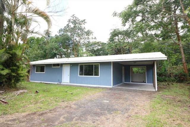 14-809 Cholet Cir, Pahoa, HI 96778 (MLS #629953) :: Elite Pacific Properties