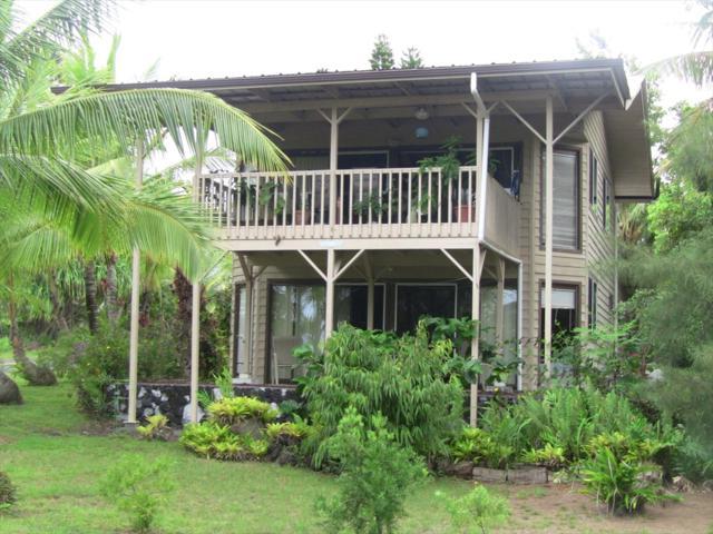 12-122 Mapuana Ave, Pahoa, HI 96778 (MLS #629963) :: Aloha Kona Realty, Inc.