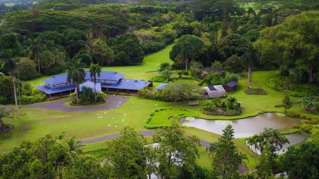 4591 Kuawa Rd, Kilauea, HI 96754 (MLS #629964) :: Kauai Exclusive Realty