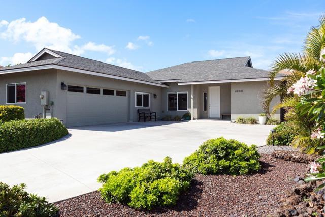 68-1618 Laie St, Waikoloa, HI 96738 (MLS #629967) :: Song Real Estate Team/Keller Williams Realty Kauai