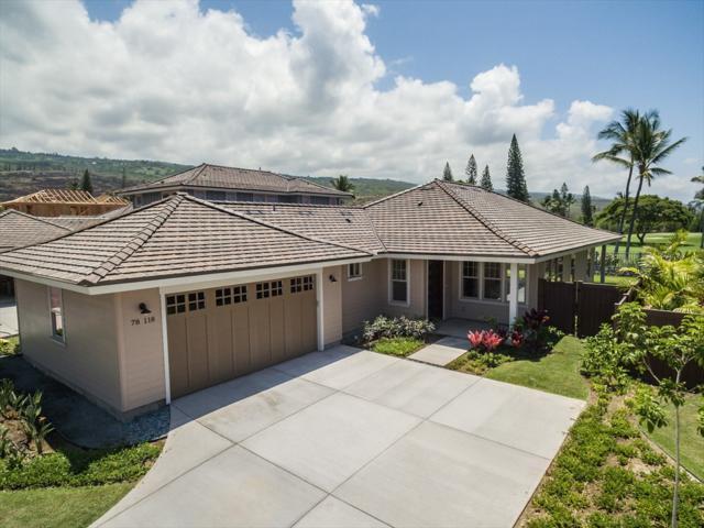 78-118 Holuakai St, Kailua-Kona, HI 96740 (MLS #629995) :: Song Real Estate Team/Keller Williams Realty Kauai