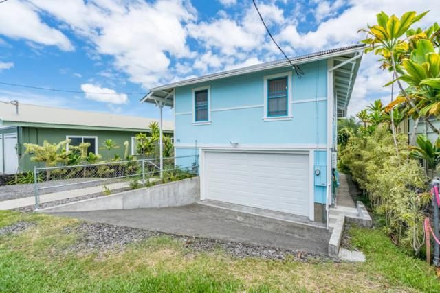 175 Barenaba Ln, Hilo, HI 96720 (MLS #629998) :: Song Real Estate Team/Keller Williams Realty Kauai