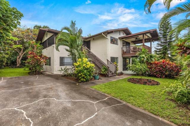 75-5729 Lamaokeola St, Kailua-Kona, HI 96740 (MLS #630039) :: Song Team | LUVA Real Estate