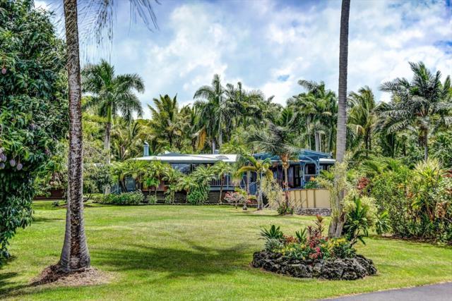 13-125 Nalu Pl, Pahoa, HI 96778 (MLS #630050) :: Aloha Kona Realty, Inc.