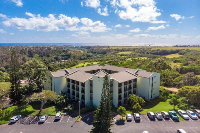 3-3400 Kuhio Hwy, Lihue, HI 96766 (MLS #630092) :: Elite Pacific Properties