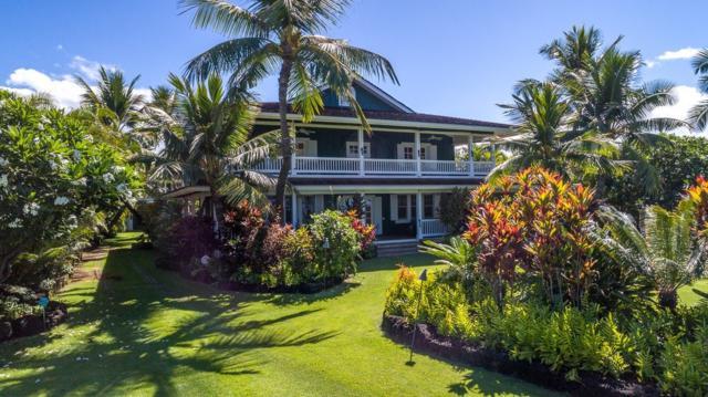 1-8563 Kaumualii Hwy, Kekaha, HI 96752 (MLS #630097) :: Elite Pacific Properties