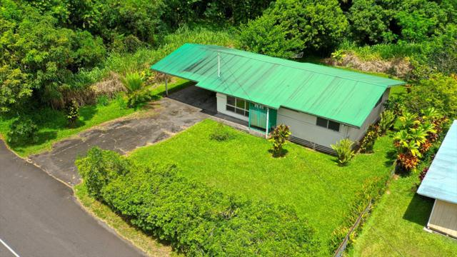 15-691 N Puni Mauka Lp, Pahoa, HI 96778 (MLS #630120) :: Aloha Kona Realty, Inc.