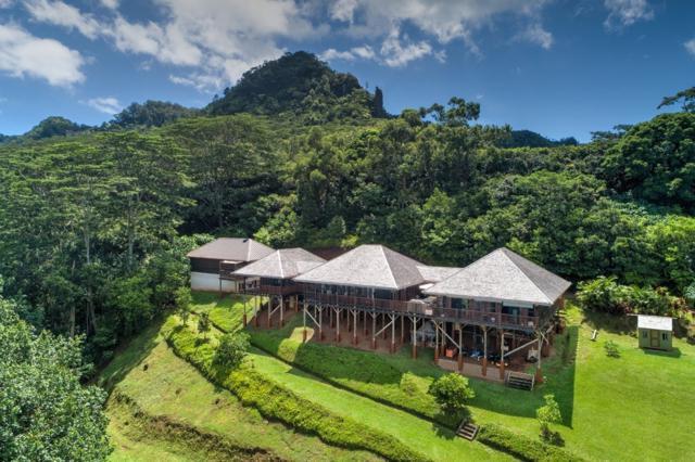 568-U Kamalu Rd, Kapaa, HI 96746 (MLS #630128) :: Elite Pacific Properties