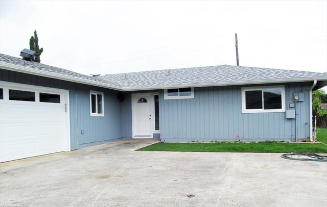 5870 Koali St, Kapaa, HI 96746 (MLS #630156) :: Elite Pacific Properties