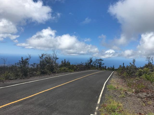 Sea View Dr, Ocean View, HI 96704 (MLS #630160) :: Aloha Kona Realty, Inc.