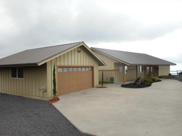 92-2234 Aloha Blvd, Ocean View, HI 96704 (MLS #630161) :: Elite Pacific Properties