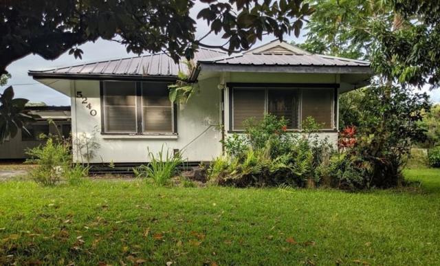 5240 Puuwai Rd, Kalaheo, HI 96741 (MLS #630180) :: Elite Pacific Properties