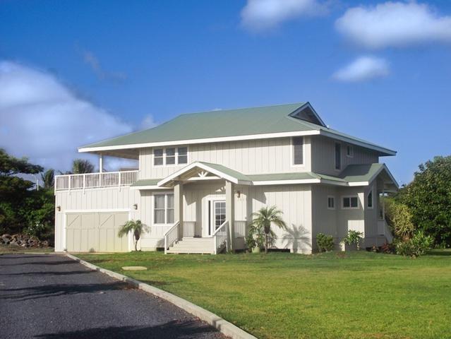 2623 Halalu St, Koloa, HI 96756 (MLS #630192) :: Elite Pacific Properties