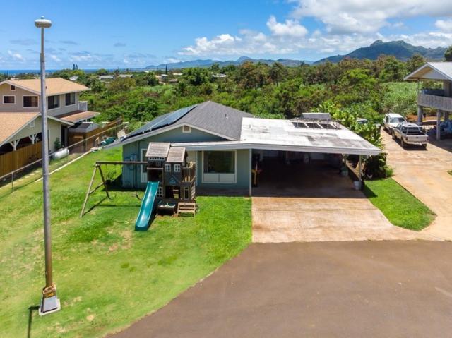 5203 Apelila St, Kapaa, HI 96746 (MLS #630214) :: Song Real Estate Team/Keller Williams Realty Kauai