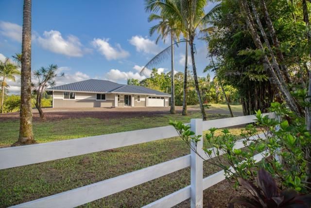 17-4437 South Rd, Mountain View, HI 96771 (MLS #630223) :: Aloha Kona Realty, Inc.