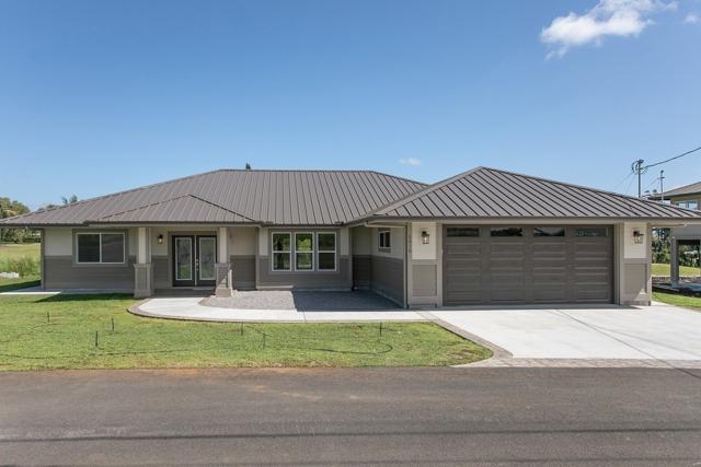 5016 Poke Street, Hilo, HI 96720 (MLS #630226) :: Song Real Estate Team/Keller Williams Realty Kauai
