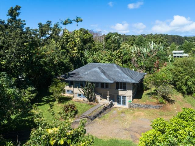 29-2069 Old Mamalahoa Hwy, Hakalau, HI 96710 (MLS #630227) :: Elite Pacific Properties
