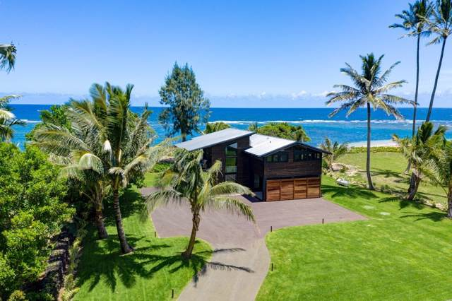 7214 Alamoo Rd, Hanalei, HI 96722 (MLS #630230) :: Elite Pacific Properties