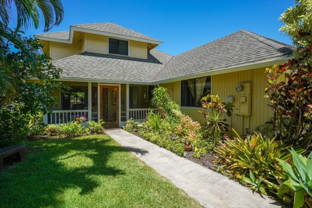 3785 Milimakani Pl, Princeville, HI 96722 (MLS #630239) :: Song Real Estate Team/Keller Williams Realty Kauai
