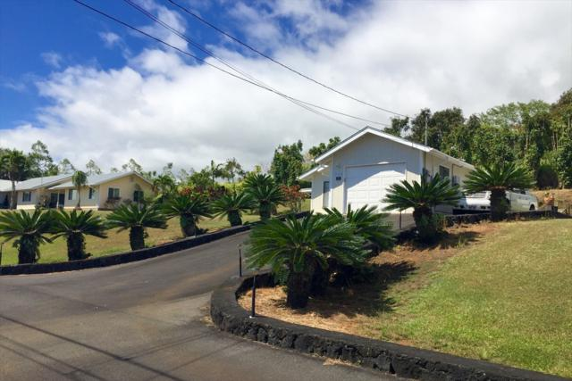 35-173 Kihalani Homestead Rd, Laupahoehoe, HI 96764 (MLS #630241) :: Song Real Estate Team/Keller Williams Realty Kauai
