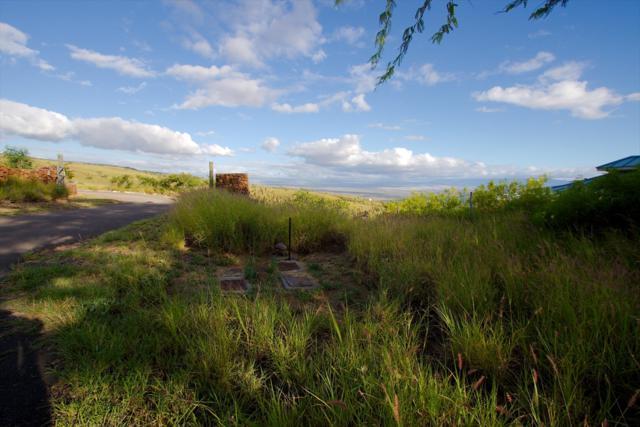 Address Not Published, Kamuela, HI 96743 (MLS #630275) :: Aloha Kona Realty, Inc.