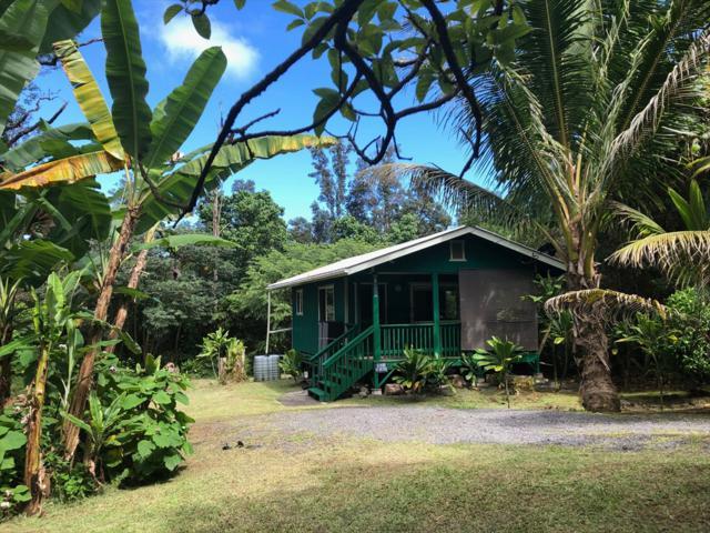 12-4289 Ocean View Pkwy, Pahoa, HI 96778 (MLS #630283) :: Aloha Kona Realty, Inc.