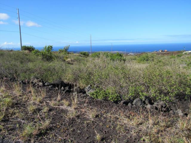 Jacaranda Dr, Ocean View, HI 96704 (MLS #630284) :: Aloha Kona Realty, Inc.