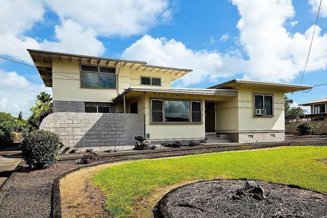67 E Kawili St, Hilo, HI 96720 (MLS #630288) :: Corcoran Pacific Properties