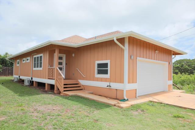 4616-F Haleilio Rd, Kapaa, HI 96746 (MLS #630293) :: Song Real Estate Team/Keller Williams Realty Kauai