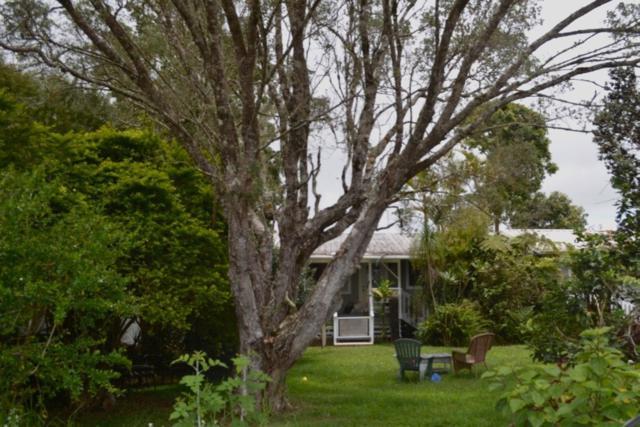 64-5274 Nuuanu St, Kamuela, HI 96743 (MLS #630294) :: Song Real Estate Team/Keller Williams Realty Kauai