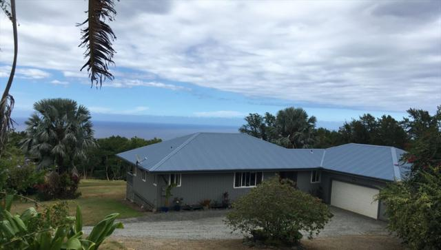 44-2262 Middle Rd, Honokaa, HI 96727 (MLS #630297) :: Elite Pacific Properties