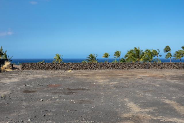 72-132 Kaelewaa Pl, Kailua-Kona, HI 96740 (MLS #630315) :: Song Real Estate Team/Keller Williams Realty Kauai