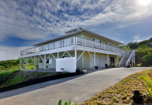 88-1522 Awapuhi Ave, Captain Cook, HI 96704 (MLS #630321) :: Song Real Estate Team/Keller Williams Realty Kauai