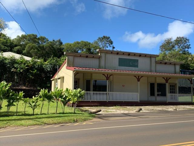 54-3862 Akoni Pule Hwy, Kapaau, HI 96755 (MLS #630337) :: Song Real Estate Team | LUVA Real Estate