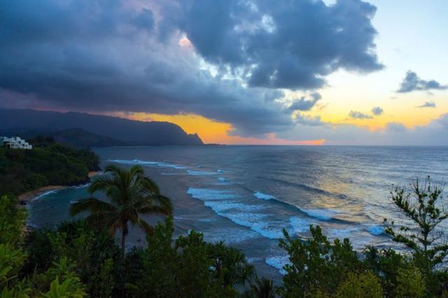 5301 Ka Haku Rd, Princeville, HI 96722 (MLS #630351) :: Song Real Estate Team/Keller Williams Realty Kauai