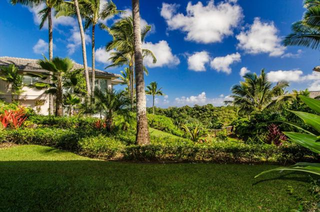 4100 Queen Emma Drive, Princeville, HI 96722 (MLS #630360) :: Elite Pacific Properties