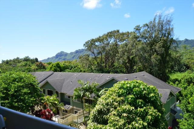 1970 Hanalima St, Lihue, HI 96766 (MLS #630364) :: Kauai Exclusive Realty