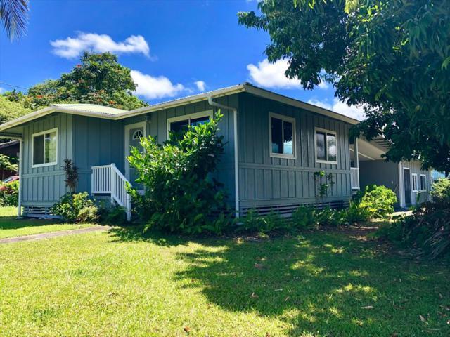 660 Hinano St, Hilo, HI 96720 (MLS #630375) :: Song Real Estate Team/Keller Williams Realty Kauai